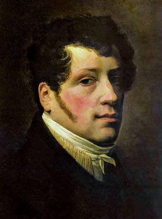 Сильвестр Щедрин художник