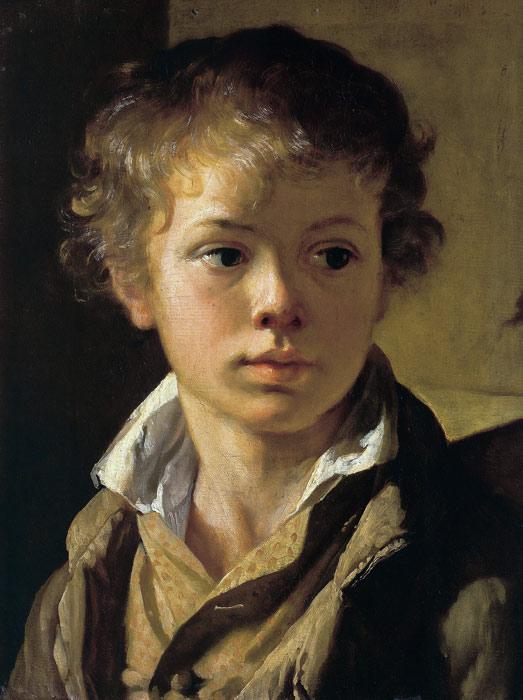 Картина Тропинина портрет сына ...: www.art-portrets.ru/artists/kartina-tropinina-portret-syna.html