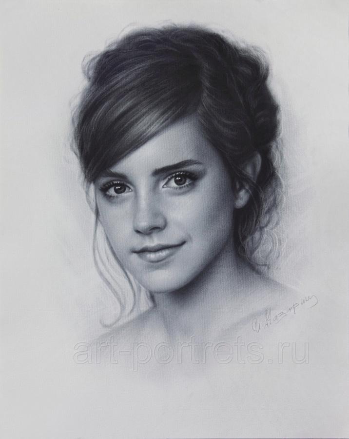 Yg lain potret berkait rapat dengan figura contoh gambar potret