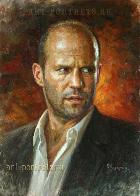 famous paintings oil canvas portrait