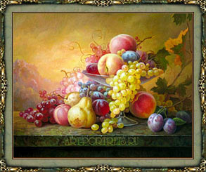 oil paintings still life