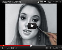drawing Blair Juicystar07 video