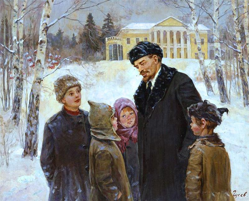 Доклад на тему художники 20 века 5496