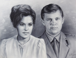 couple portrait